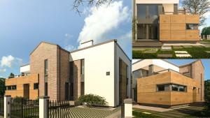 Wizualizacje architektoniczne 3D - efekt naszej pracy